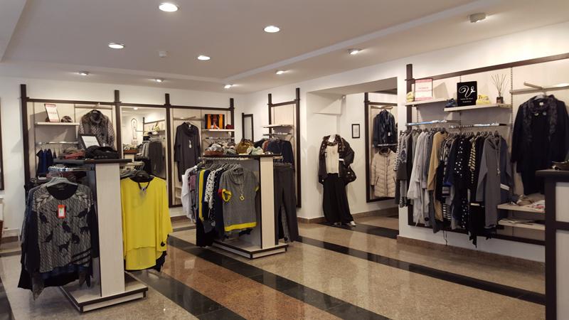 Модная Одежда Спб Интернет Магазин